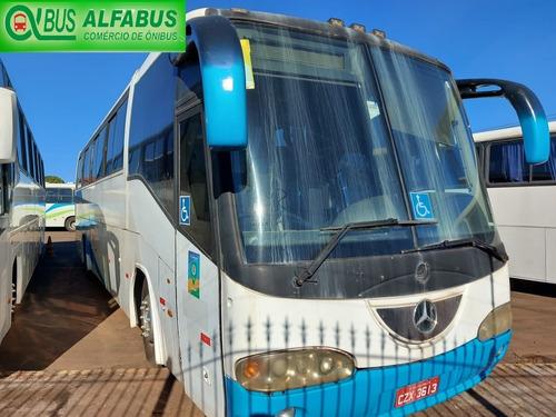 Ônibus Mercedes Benz/oh1628, Irizar, 02/02, C Ar , 48 Lug