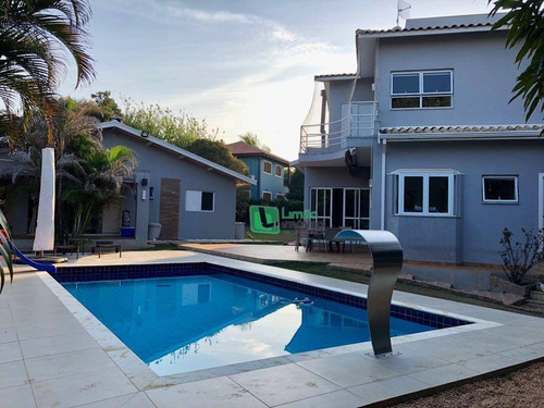 Imagem 1 de 30 de Chácara Com 4 Dormitórios À Venda, 2750 M² Por R$ 2.500.000 - Vale Das Laranjeiras - Indaiatuba/sp - Ch0003