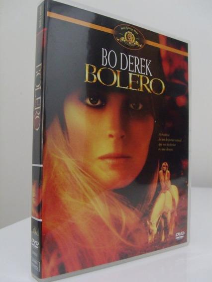 Dvd - Bolero (1984) - Bo Derek - Original