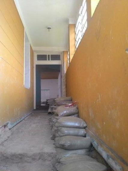 Casa Comercial À Venda, Centro, Mogi Das Cruzes. - Ca0049 - 33283344