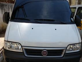 Fiat Ducato 2.3 Multijet Teto Alto Economy 5p 2014