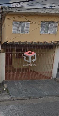 Sobrado À Venda, 3 Quartos, 2 Vagas, Paulicéia - São Bernardo Do Campo/sp - 87663