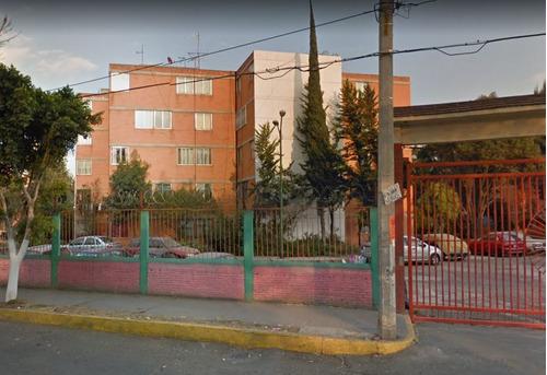 Imagen 1 de 14 de Departamento En Iztapalapa Col Santa María Aztahuacan *jjp