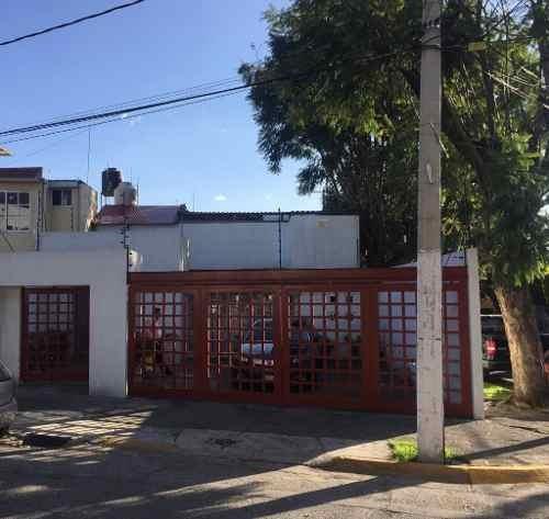 Casa Renta Un Solo Nivel En Valle Dorado Tlanepantla De Baz Edo. Méx.