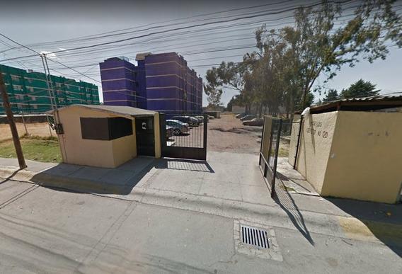 Mm Depto En Venta Haciendas De La Independencia, Toluca
