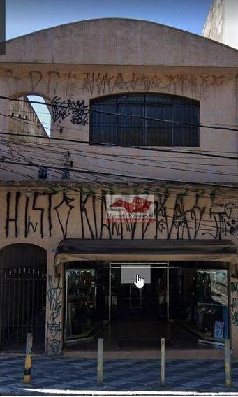Casa À Venda, 360 M² Por R$ 2.000.000 - Ipiranga - São Paulo/sp - Ca1028