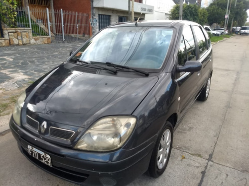 Renault Scenic 2007 1.9 Tdi Full Full $450.000