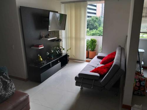 Imagen 1 de 14 de Apartamento Para La Venta En Ciudadela Del Valle Itgaui