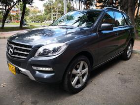 Mercedes Benz Clase Ml 250 2015
