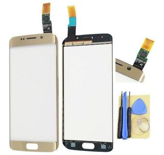 Pantalla Glass Samsung S7 Edge - 2 Tiendas Fisicas
