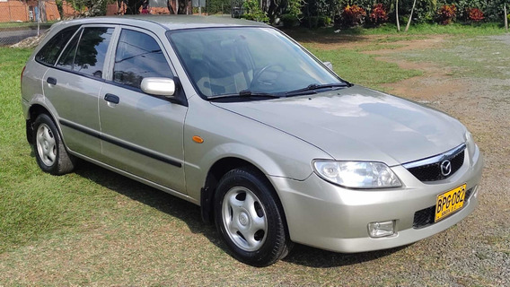 Mazda Allegro 1.3 Full