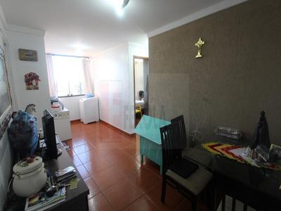 Qi 02 Apartamento 2 Quartos A Venda No Guará 1 Elevador - Ffr303 - 33959129