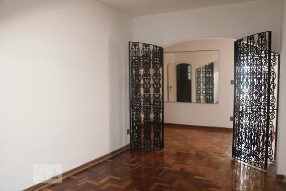 Apartamento Para Aluguel - Bela Vista, 2 Quartos, 89 - 893019571