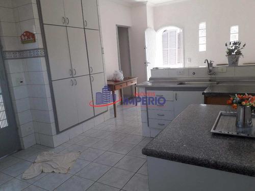 Sobrado Com 2 Dorms, Jardim Santa Clara, Guarulhos - R$ 600 Mil, Cod: 6991 - V6991