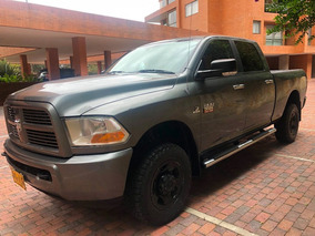 Dodge Ram 2500 Turbo Diesel Cummins 6.700l