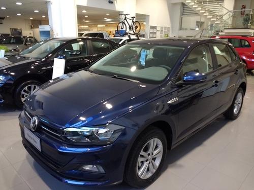 Volkswagen Nuevo Polo Trendline At 0 Km 2021 Autotag Cb 0 Km