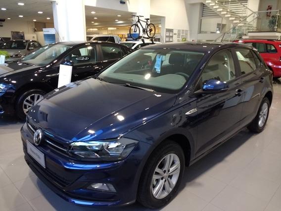 Volkswagen Nuevo Polo Comfortline Mt 1.6 0 Km 2020 Vw Nq #a7
