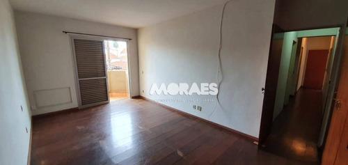 Apartamento Com 3 Dormitórios À Venda, 180 M² Por R$ 610.000 - Condomínio Edifício Ouro Verde - Jaú/sp - Ap1860
