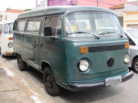 Volkswagen Kombi Standard Estilo Carat Era Do Exercito