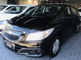 Chevrolet Onix Lt 1.0 Mpfi 8v 4p Mec. 2014