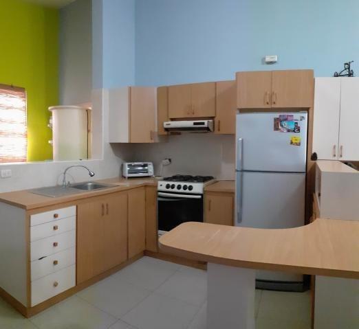 Apartamento En Venta Sector Las Floresta Cod-19-17869
