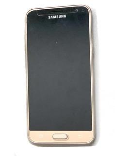 Celular Samsung Galaxy J3/ 1 Gb Ram/8gb De Memoria