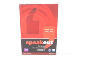 A88 Libro Speakout Elementary Flexi Course Book 2