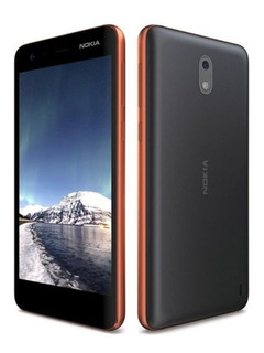 Celular Nokia 2 Pantalla 5 4100mah 8gb-sd128gb 1gb 8mp 4g Lt
