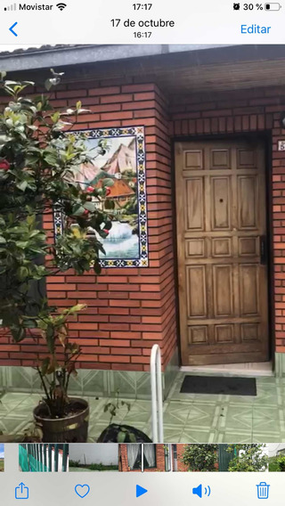 Dueña Vende Casa Impecable Estado!!! 3 Amb