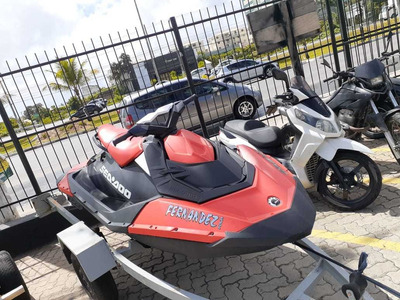 Seadoo - Jet Ski Spark 90hp. 2up. 2017