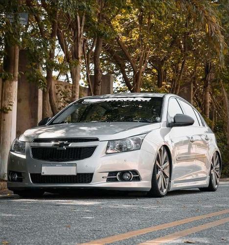 Chevrolet Cruze Sport 2013 1.8 Lt Ecotec Aut. 5p