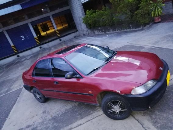 Honda 1993 5 Puertas