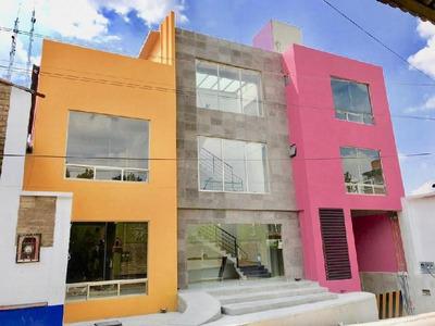 Oficinas O Edificio En Renta En Metepec Centro (a Un Costado De Opdapas)
