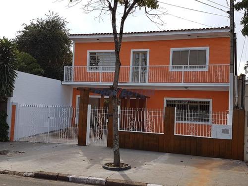 Casa Á Venda E Para Aluguel Em Morumbi - Ca262935