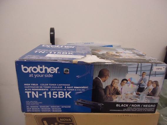 Toner P/ Impressora Brother Hl-4040-cn - Novo - Preto