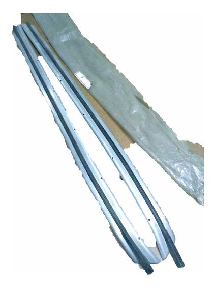 Friso Teto Calha Chuva Kombi 1200 1500 Vw Antigo De Aluminio