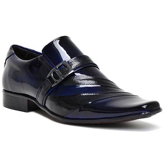 Sapato Gofer Masculino 0632 Co