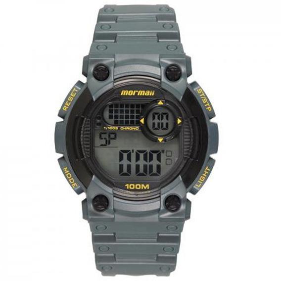 Relógio Mormaii Masculino Moy1587/8y, C/ Garantia E Nf