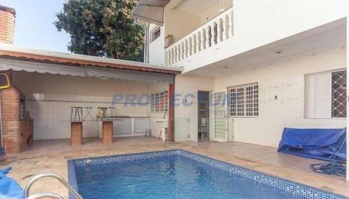 Casa À Venda Em Jardim Leonor - Ca277559