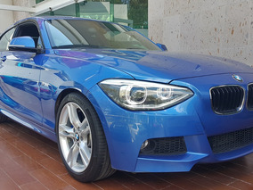 Bmw Serie 1 1.6 3p 118ia M Sport At 2015