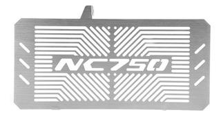 Protector De Radiador De La Motocicleta Para Honda Nc750 Nc7