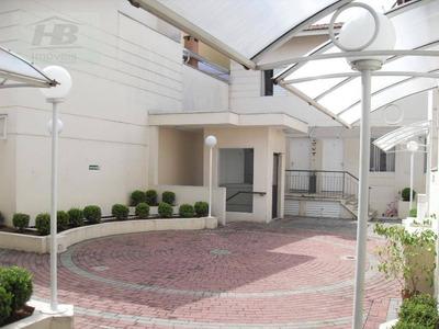 Sobrado Com 2 Dormitórios À Venda, 105 M² Por R$ 380.000 - Jardim Sarah - São Paulo/sp - So0151
