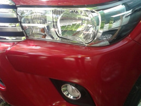 Toyota - Plan 70/30 Hilux 2.4 Dx C/doble En $$ Sin Int.