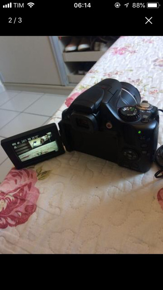 Vendo Camera Canon Sx40hs