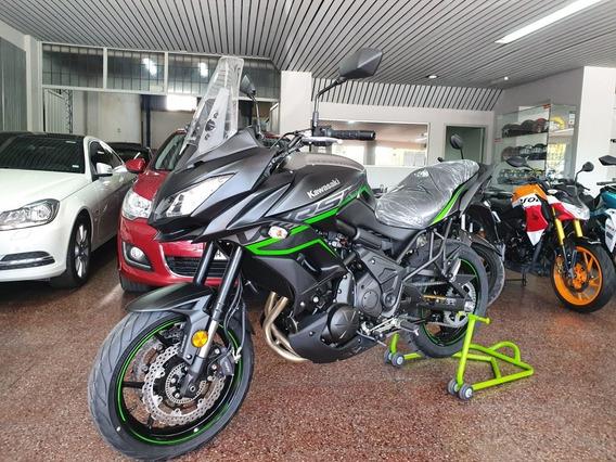 Kawasaki Versys 650 0 Km Entrega Inmediata!!!