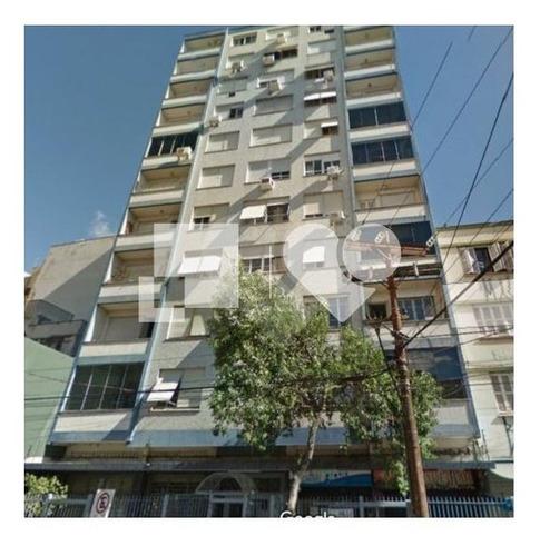 Apartamento Andar Alto No Coração Da Cidade Baixa - 28-im419863