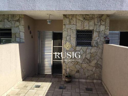 Imagem 1 de 13 de Sobrado Com 3 Dormitórios À Venda, 150 M² - Jardim Aricanduva - São Paulo/sp - So0955
