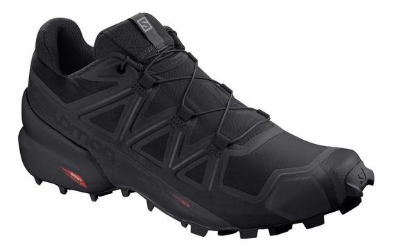 Zapatillas Salomon Speedcross 5 De Hombre