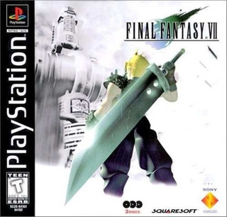 Final Fantasy Vii Digital Ps3