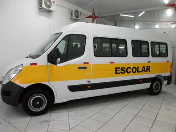 Renault Master L3h2 Escolar 20l